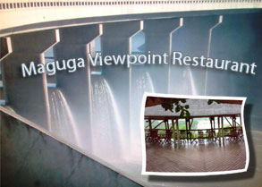 Maguga View Point Restaurant