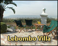 The Lebombo Villa's