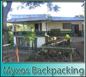Myxos Backpacking
