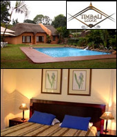 Timbali Lodge and Country Park