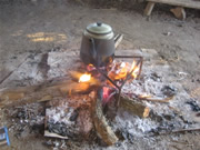 Kettle Cooking